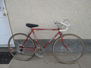 3 Road Bikes For Sale