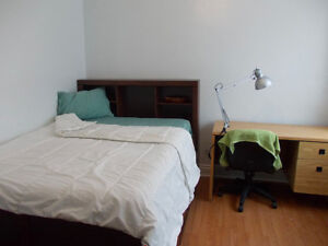 Multiple furnished rooms available in September