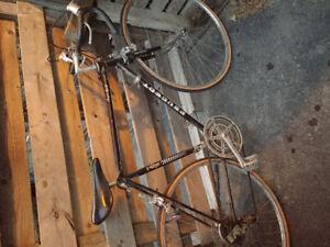 Peugeot road bike