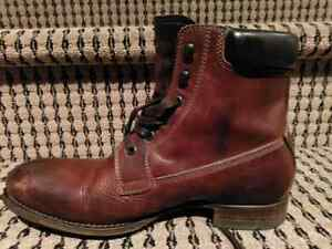 NDC Made by Hand Forrester Boots - Size 40 European