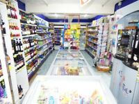 Fantastic Off Licence Business For Sale Wolverhampton