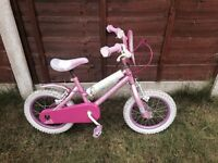 14 inches bike