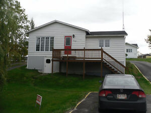Package Deal! 2 Homes & 3 Sheds on a Oceanview Property!