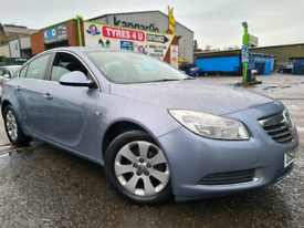 *ONLY 69,000 MILES* VAUXHALL INSIGNIA SE 2.0 CDTI (2009) HPI CLEAR!