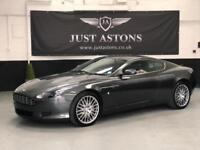 Aston Martin DB9 6.0 Coupe ( 470bhp ) Auto