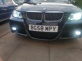 LED HEAD/SIDE/FOG LIGHTS SUPPLIED/FITTED WITH GUARANTEE