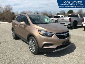 2019 Buick Encore Preferred  - Sunroof - SiriusXM - $191.18 B/W