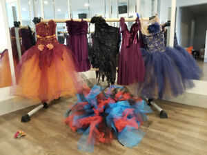 Gorgeous Dance Costumes