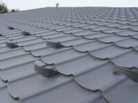 Metal Roof Installation Crews Wanted - Year Round Work