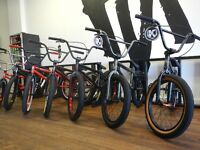 BMX Style Bikes Needed! **Community Project**