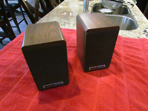 Vintage Koss Dyna-Mite M60 Plus Speakers Re-foamed Peterborough Peterborough Area image 3