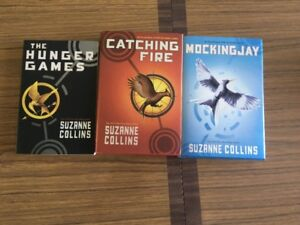 Books by Suzanne Collins