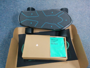 SPECTRA Advanced: the Portable & Smart Electric Skateboard NEW