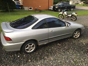 2000 Acura Integra Spécial édition Coupé (2 portes)