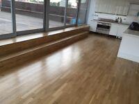 Floor restoration company