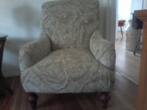 CHAISE STYLE BERGERE