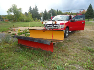 SLED, BIKE, BOAT, TRAILER TRADES...For Snow Plow Kawartha Lakes Peterborough Area image 4
