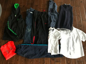 Boys Size 7/8 Clothing