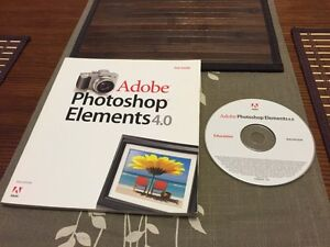 Adobe Photoshop 4.0 For Mac (Price Lowered!!)