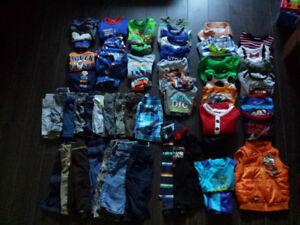 Boys 6-12 mth Clothes