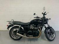 2012 Triumph Bonneville 865 865