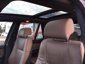 BMW X5 4.4i SUV 4X4 MINT CONDISTIONS