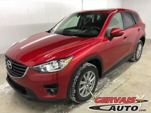 Mazda CX-5 GS AWD Toit Ouvrant GPS MAGS 2016