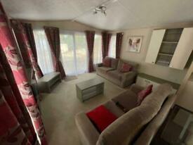 Static Caravan For Sale Off Site 2 Bedroom Pemberton Marlow 40FTx12FT Two
