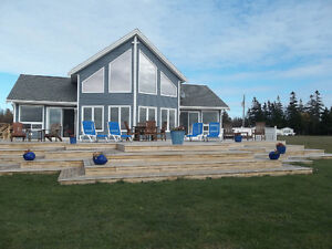 Waterfront Winter Rental - Just Minutes from Summerside