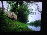 Residential Lot for sale Grenville-sur-la-Rouge, Waterfront