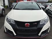 Honda Civic 2.0 VTEC Turbo Type R GT NEU LAGER
