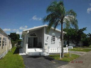 Maison (mobile) à vendre en Floride