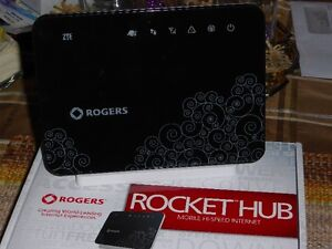 Rogers Rocket Hub for sale
