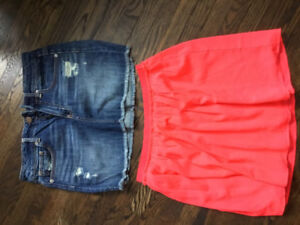 Selling women's/teens clothes all in good or new condition.brand