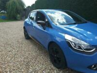 Renault Clio 0.9 TCe ( 90bhp ) MediaNav ( s/s ) 2014 Dynamique SAT NAV TCE SS