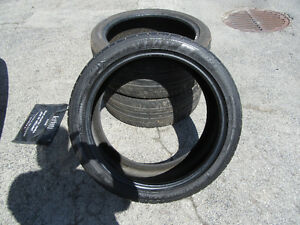 4 pneu 255 40 R21