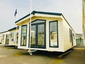 Static Caravan Whitstable Kent 2 Bedrooms 6 Berth Delta Tortworth 2018 Seaview