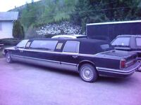 limo for swap or sell