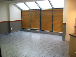 Prime Location Office Space Zoned for Many Professional Uses