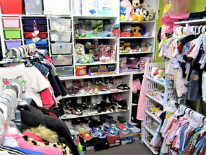 New & Gently Used Children's Clothing, Accys & Toys! London Ontario image 7