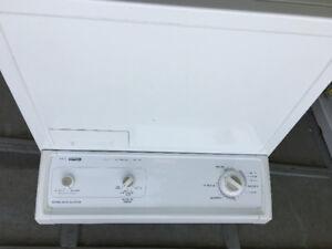 Used Kenmore Heavy Duty Dryer