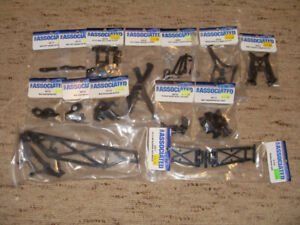 RC Vehicle Parts for 1/10 ASC B44, SC10