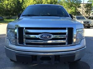 2010 FORD F-150 4WD * POWER GROUP London Ontario image 8