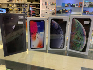Brand New Sealed iPhone For Sale with Apple Warranty
