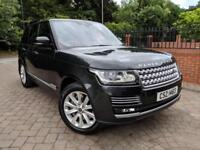13 Reg Land Rover Range Rover 4.4 SDV8 Vogue SE Auto [339] *Only 1 Owner*