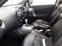 2014 NISSAN JUKE 1.6 DiG T Tekna 5dr 4WD CVT SUV 5 Seats