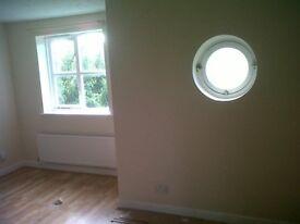 Xl Dble Room +Balcony 20Min to Liverpool St-EN36Wg