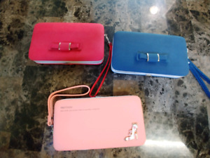 Phone wallet cases