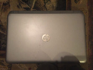 Touch Screen 15 inch Laptop URGENT