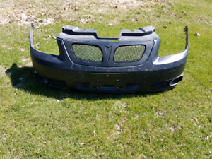Pontiac G5/Pursuit Bumper